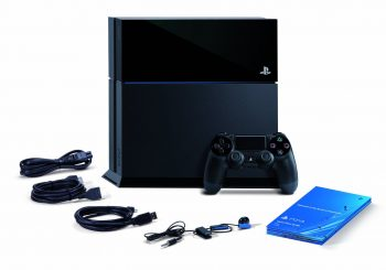 PS4 Sells 1 Million Units In One Day