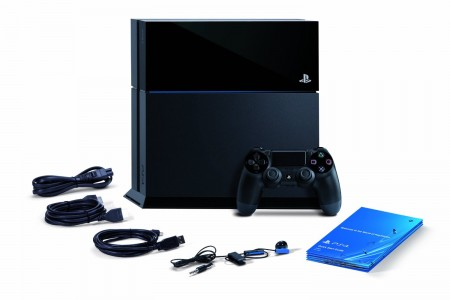 PS4 Holiday Gift Guide