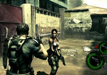 Resident Evil 5 Is Capcom's Best Selling Game Ever