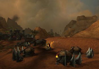 Next World of Warcraft expansion unveiled at Blizzcon 2013