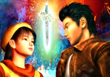 Yu Suzuki Is Looking Into Possibility Of A Shenmue 3 Kickstarter