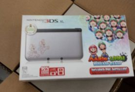 New 3DS XL Model Spotted At Walmart