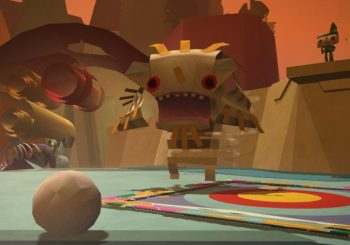PlayStation Plus Games Revealed for March 2017, Includes Tearaway Unfolded and More