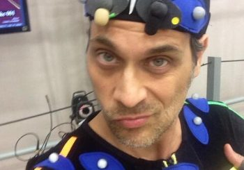 Uncharted 4 Motion Capture Begins With Apples