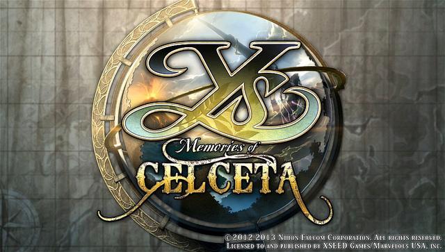 Ys: Memories of Celceta Review