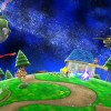 Super Smash Bros. takes a trip around the galaxy