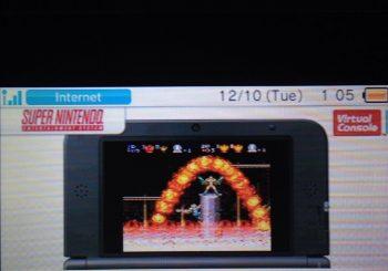 Rumor: Super Nintendo coming to 3DS Virtual Console