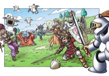 Dragon Quest XI will not be coming to smartphones according to creator