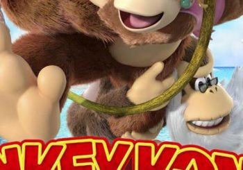 VGX 2013: Cranky Kong confirmed for Donkey Kong Country: Tropical Freeze