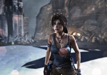Tomb Raider: Definitive Edition On Xbox One Has Optional Kinect Features