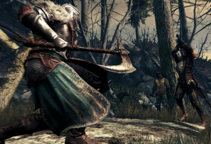 Dark Souls II will not be receiving DLC after launch