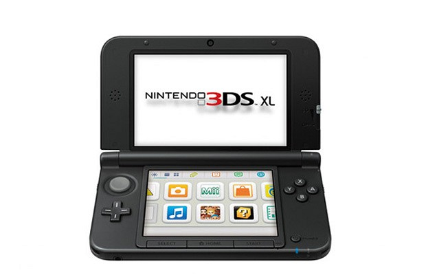 Nintendo 3DS XL's Discontinued At GameStop