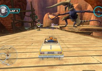 Sonic & All-Stars Racing Transformed Vita free for PS Plus members