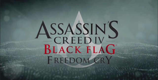 Assassin's Creed 4: Freedom Cry Review