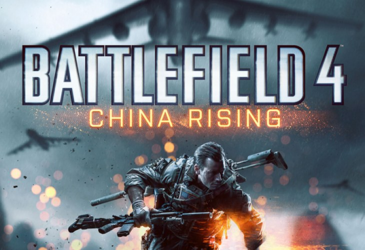 China Bans Battlefield 4 Due To National Security