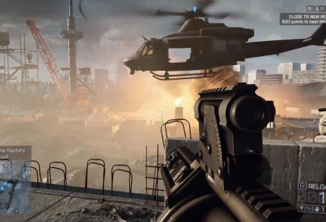 Battlefield 4 end of year Premium double XP event postponed