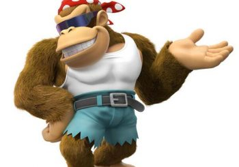 Donkey Kong Country: Tropical Freeze will see the return of Funky Kong