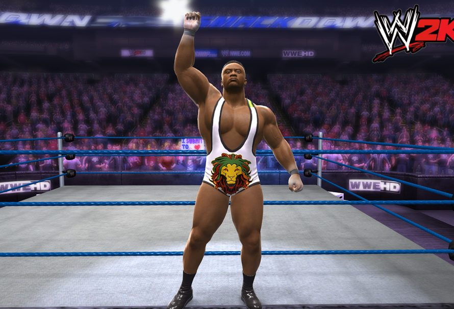 WWE 2K14 Video Shows New Moves In DLC Pack