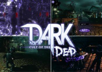 DARK-Cult Of The Dead DLC Announced