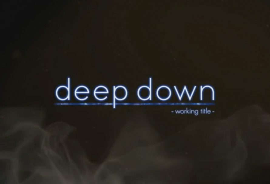 Incredible Deep Down Prologue Trailer Released