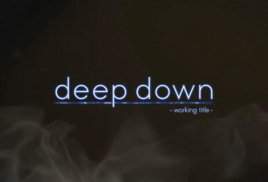 Stunning Deep Down Screenshot Released
