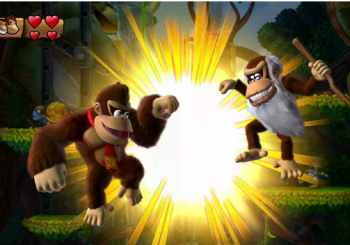 Donkey Kong Country: Tropical Freeze Opening Cinematic Leaked