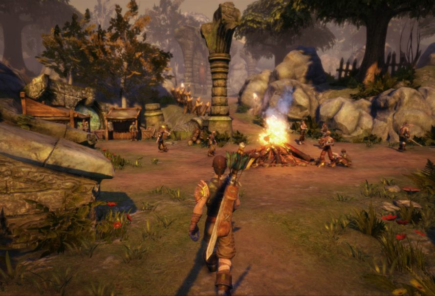 Fable Anniversary Launch Trailer Debuts