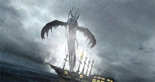 Final Fantasy XIV Leviathan