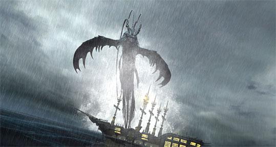 Final Fantasy XIV Leviathan, Ramuh and Shiva Primal Battles Confirmed