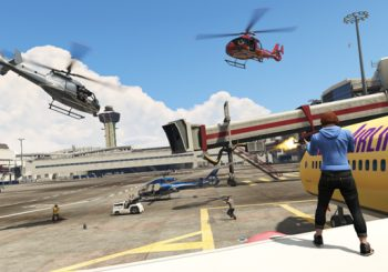 Grand Theft Auto Online Adds New Modes Tomorrow