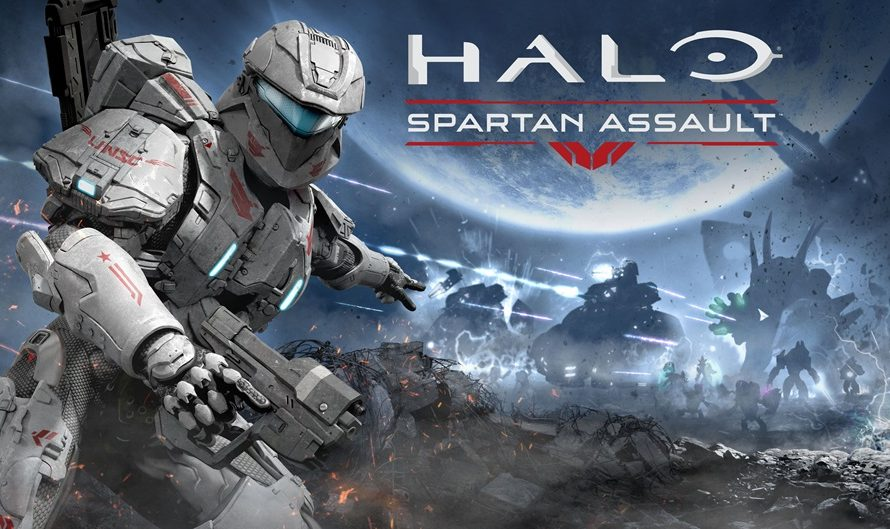 This Week's New Releases 12/22 – 12/28; Halo: Spartan Assault