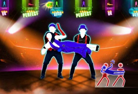 Just Dance 2014 Getting New Songs