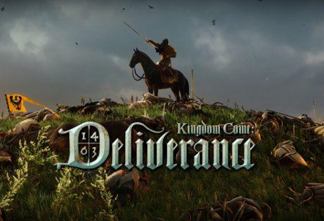 Warhorse Studios Announces Kingdom Come: Deliverance
