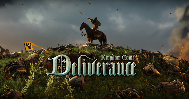 Warhorse Studios Announces Kingdom Come: Deliverance