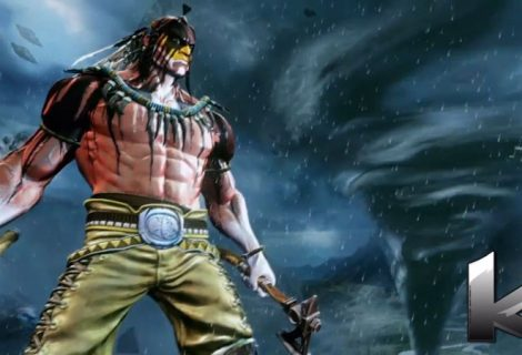 Killer Instinct To Add 8 More Characters In Season 2