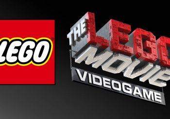 The Lego Movie Videogame Gets A Trailer