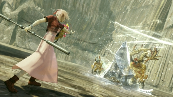 Square Enix accidentally sells exclusive Lightning Returns DLC