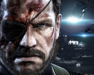 Metal Gear Solid V: Ground Zeroes Coming In March