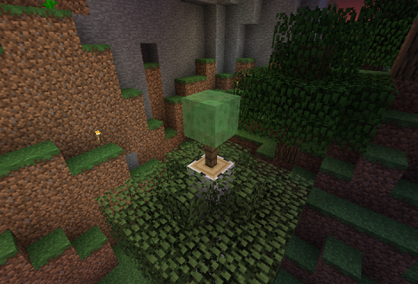 New Minecraft Patch Notes Are Out Now