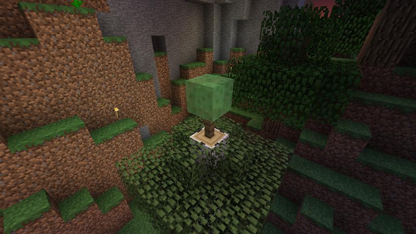 Last Minecraft Sneak Peak Screenshot Of 2013 Released