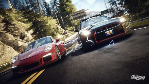 Need for Speed Rivals 02