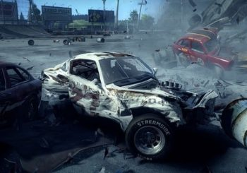 Next Car Game Unveiled By Bugbear Entertainment