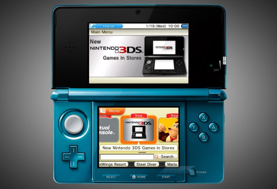 Nintendo eShop will be down for 12 hours starting now