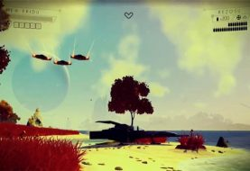 No Man's Sky: Beyond Update Includes PlayStation VR Support