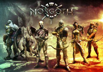 Nosgoth Reaches Closed Alpha & Specs