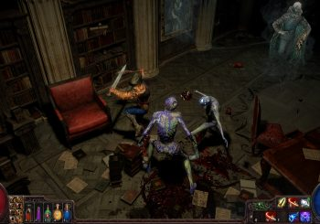 Path Of Exile PvP Update Revealed