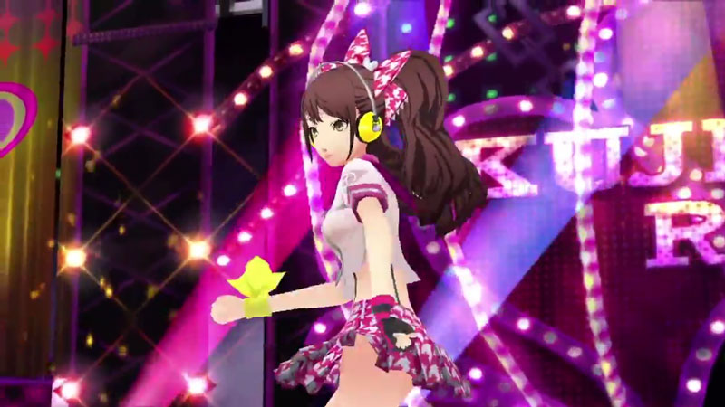 Persona 4: Dancing All Night story explained