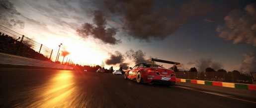 Project CARS 16