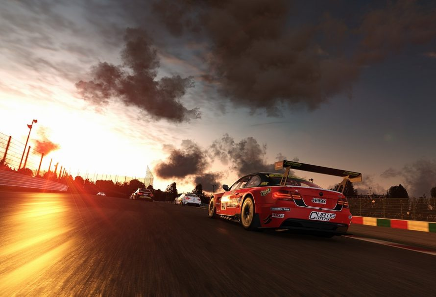 Stunning Project CARS Screenshots Released