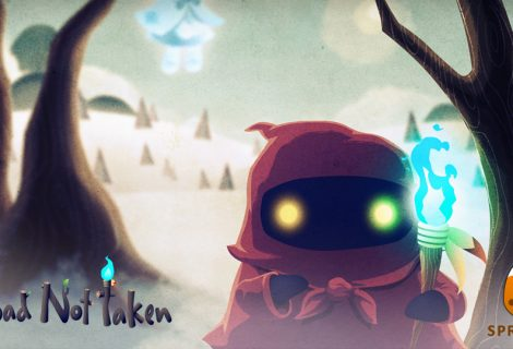 New Indie Puzzler 'Road Not Taken' Due For PS4 & Vita
